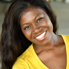 Patrice D'Evans SAG-AFTRA actor/dancer/producer