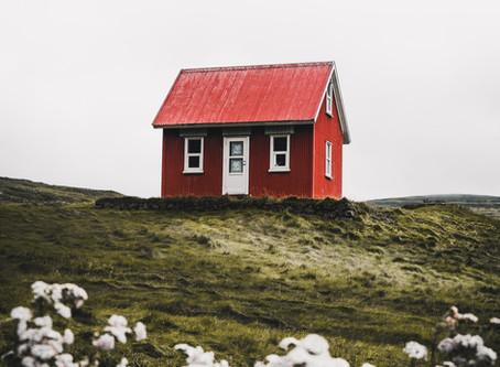 Rebuilding Home
