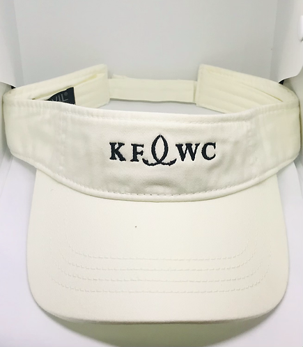 KFWC Sun Visor