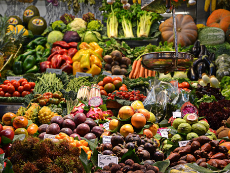 A new reference diet for the Lancet's 2019 year of nutrition