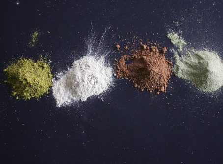 6 Health Benefits of UMOYA's Mixes!
