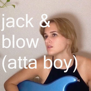 jack and blow