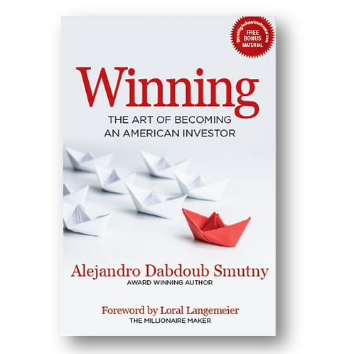 Winning: The Art of Becoming an American Investor