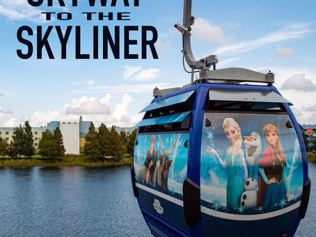 Skyway to the Skyliner