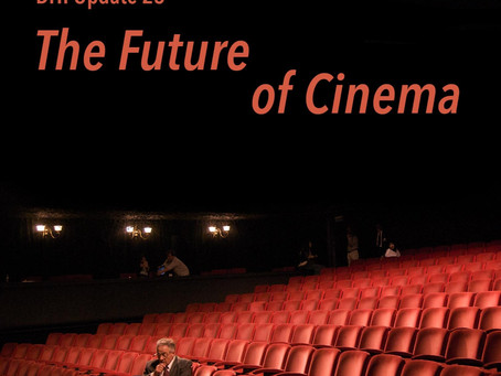 DHI Podcast: Disney and the Future of Cinema