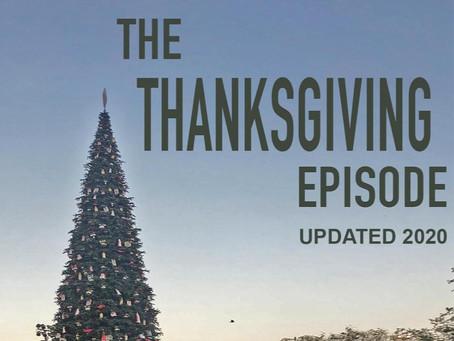 DHI Seasonal 1: The Thanksgiving Episode 2020
