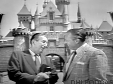 DHI Podcast - Walt and Art - A Friendship