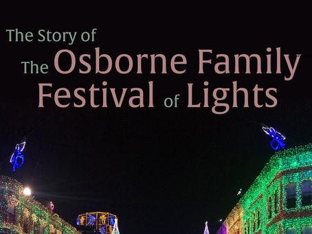 Seasonal 9 - The Story of the Osborne Family Festival of Lights - New for 2020