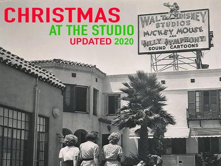 DHI Seasonal 2 - Christmas at the Studio - Updated 2020