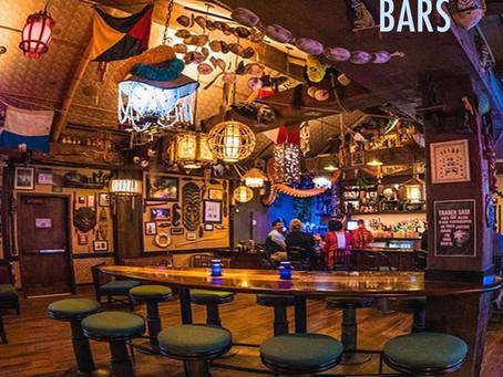 AGD - Disney Bars