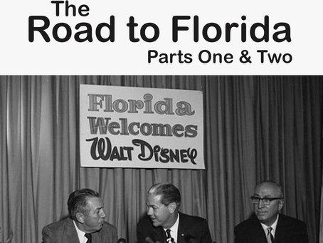 DHI Podcast - The Road to Florida - Parts One & Two