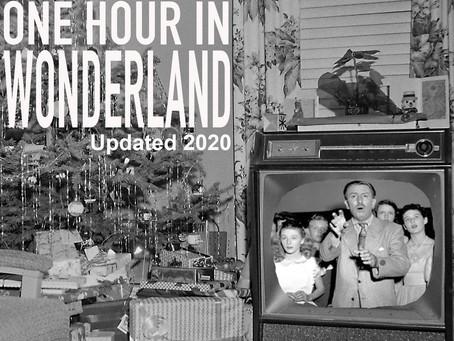 DHI Seasonal 3 - One Hour in Wonderland - Updated 2020