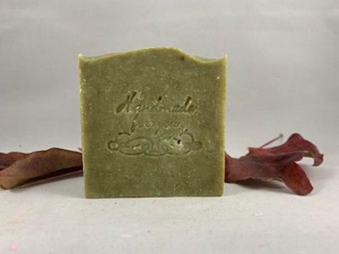 Mint soap bar