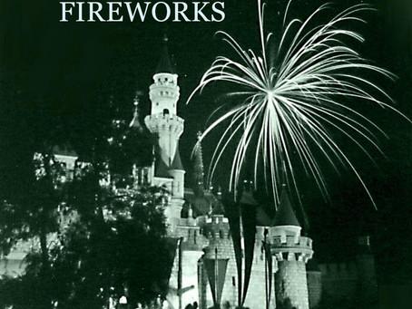 A Brief History of Disneyland Fireworks