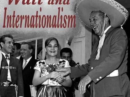 Walt and Internationalism