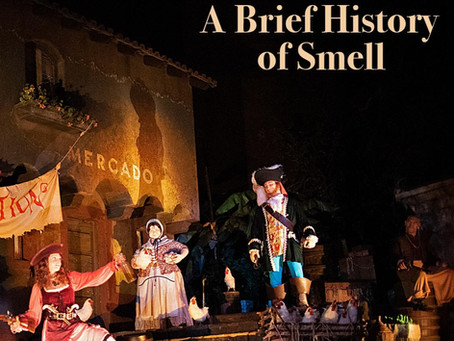 A Brief History of Smell