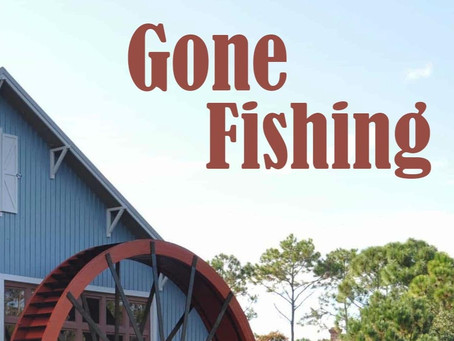 DHI Podcast - Gone Fishing