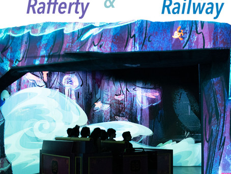 Kevin Rafferty and The Runaway Railway