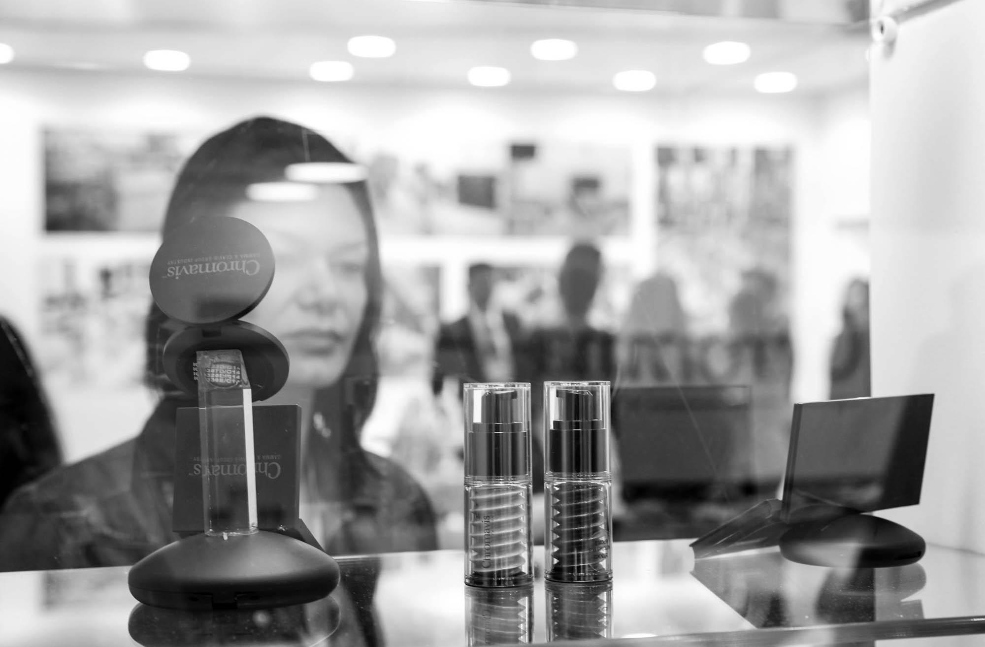 Feira FCE Cosmetique