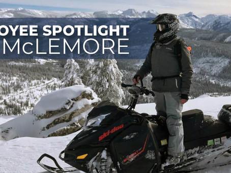 Employee Spotlight: Kim McLemore