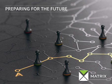 Preparing for the Future – Improving Project Management Performance