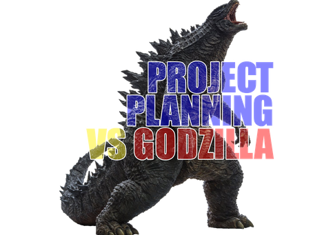 Godzilla Could Mess it Up