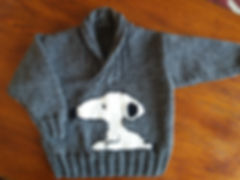 Pull Snoopy