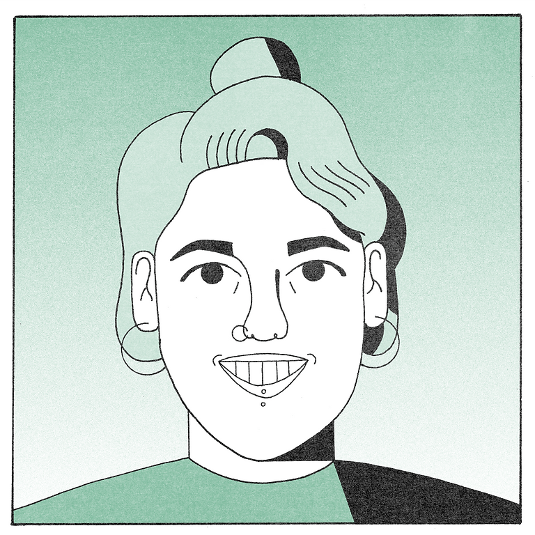 «How to Webcomic» avec Valérie Minelli
