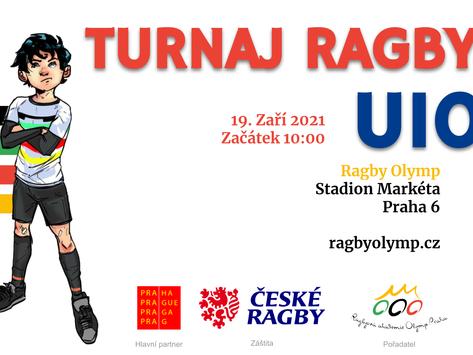 Turnaj U10 19. září 2021