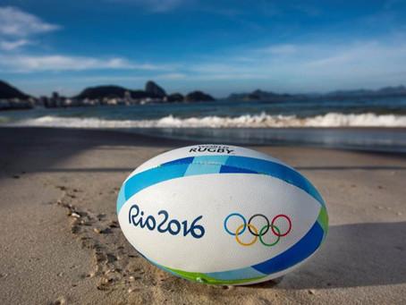 Sportovní paráda - Rugby 7´na OH v Riu