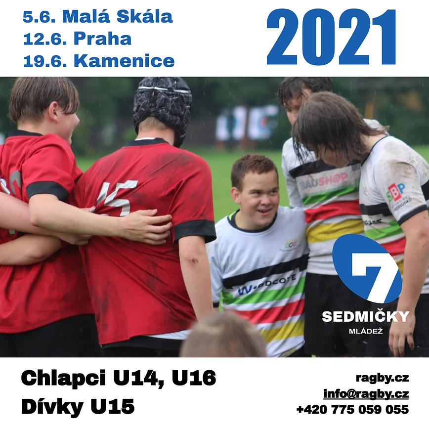 _Open7s  jaro 2021 - U14 U15 U16 - plaká