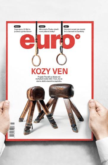 EURO: TRENÉŘI, DO ŠKOL!