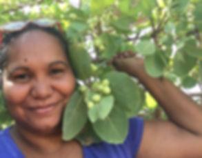 June Djiagween