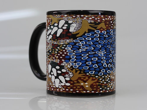 Mug - Gathering Bush Miya