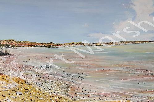 Roe Buck Bay Slip Way