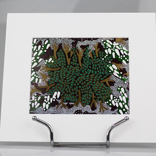 Print - Sacred Gubinge Trees