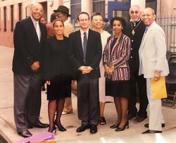 Original Board of Directors