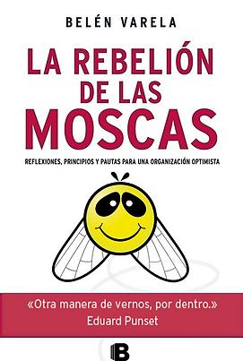 Belén Varela | Libro | La rebelión de las moscas