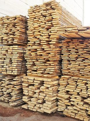 Große Paulownia Holz-Mengen > 2m³