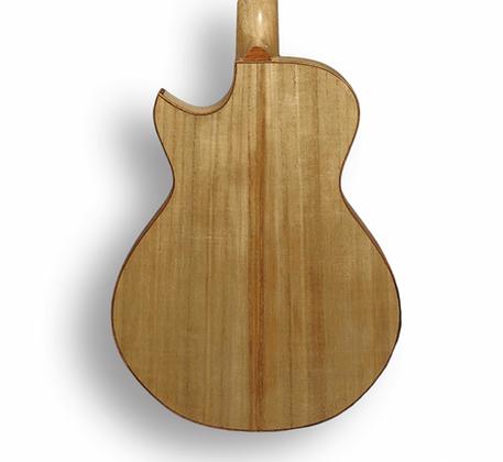 Paulownia Holz für Gitarren