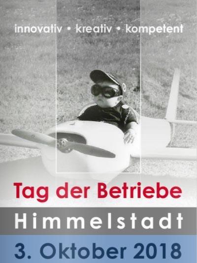 Tag der Betriebe in Himmelstadt 3.10.2018