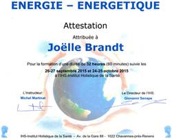 Energie - Energétique
