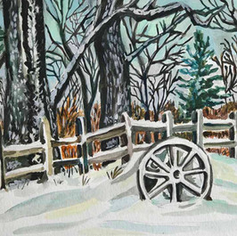 Smallwood Winter