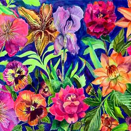 Flowers of  Sheepshead Bay