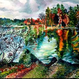 Smallwood Lake