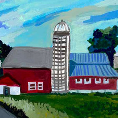 Syracuse Farm