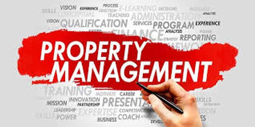 Property Management Workshop