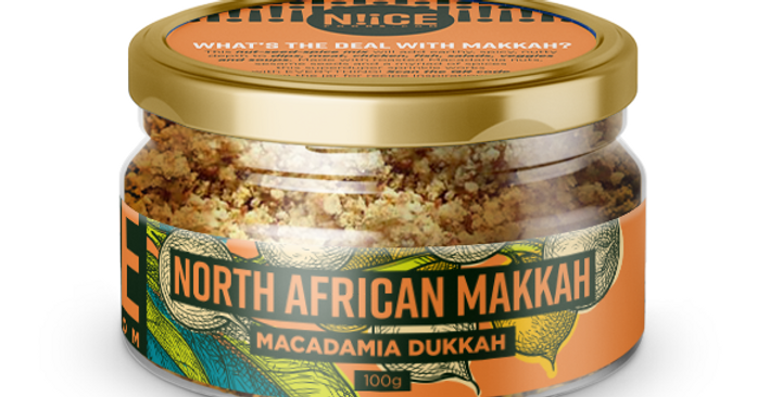 North African Makkah 100g