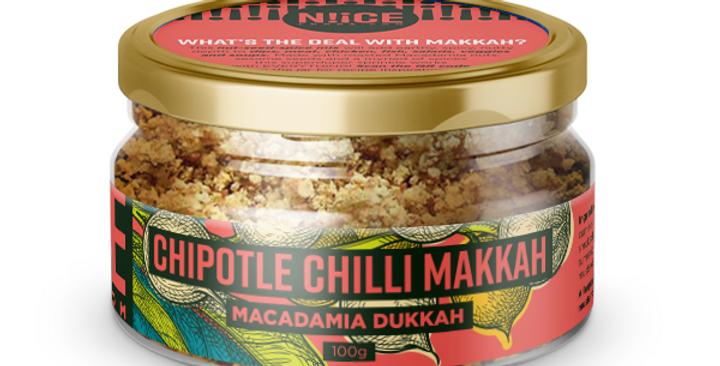 Chipotle Chilli Makkah 100g