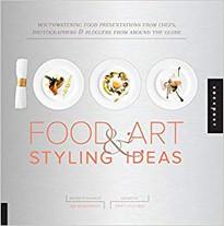 Food & Art Styling Ideas